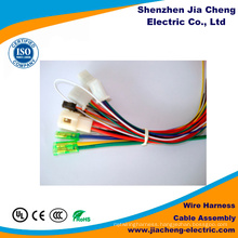 Control Cable Assembly Box Wiring Harness