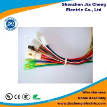 Chicote de fios da caixa do conjunto do cabo de controle