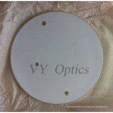 Lente de Peças de Vidro Óptico