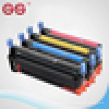 Pour les cartouches de toner couleur HP compatibles HP C9730A 9730A