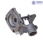 Customized Casting Parts For Agricultural Machinery