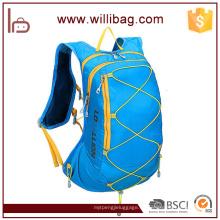 Proveedor de China al por mayor mochila al aire libre que acampa yendo de viaje mochila deportiva