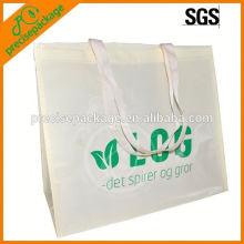 Saco não tecido laminado de qualidade superior para transmissão cultural