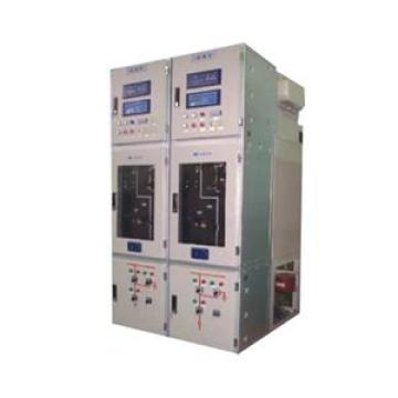 Appareil de commutation isolé à gaz SIS de 33kV 2000A