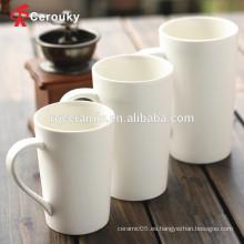Taza del café express nueva taza de China de hueso