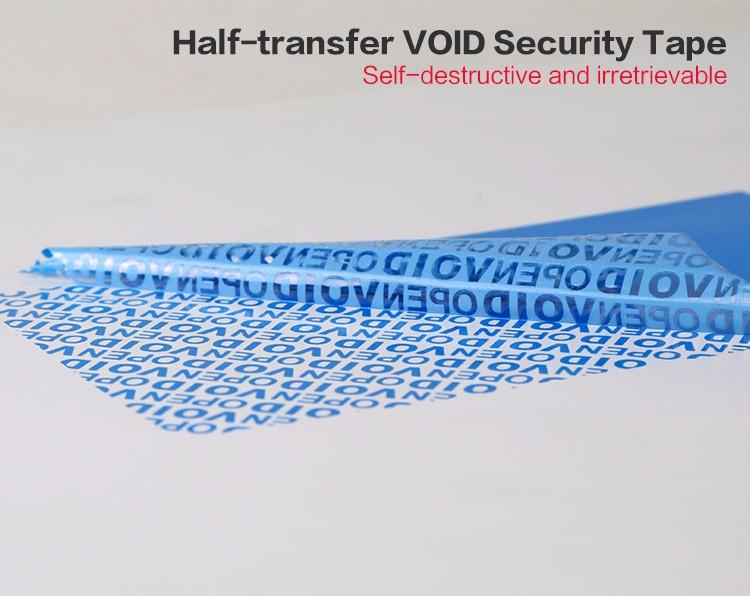 VOID label
