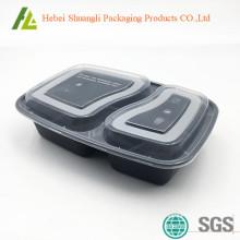 छोटे डिस्पोजेबल प्लास्टिक भंडारण कंटेनर बक्से