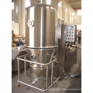 Secador de acero inoxidable para industria farmacéutica, alimentaria y química