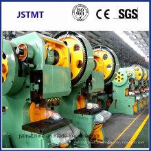Tipo aberto Pressão mecânica excêntrica (J23-16 J23-25)