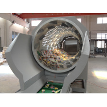 Pet Plastic Bottle Washing Machine and Recycling Machine