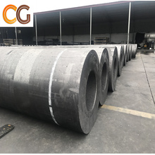 Metallurgical chemical industry graphite electrode RP 200