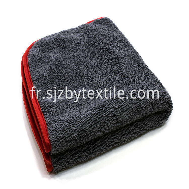 40x40cm Car Buffing Polishing Towel