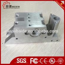 Pièce d'acier OEM cnc, usinage personnalisé cnc pièces métalliques, pièces métalliques OEM