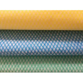 Diamond Printed Nonwoven Fabric