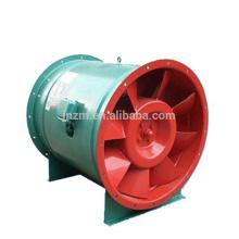 YBT series Coal Mine Use YBT Mining Explosion-proof Axial Fan