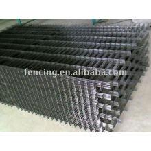 panel de malla de alambre soldado con autógena económico (fabricante)