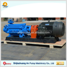 RO system multistage booster pump