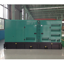 Best Price 300kw/375kVA Silent Type Cummins Electric Generator (NTA855-G7) (GDC375*S)