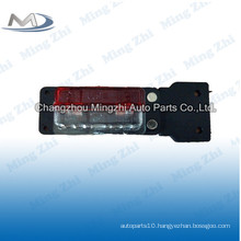 Euro truck // Renault truck body part of side lamp
