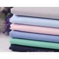 Wholesale Cotton Blend Combed Woven Dyed Fabric