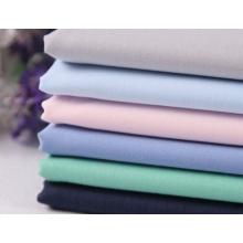 Großhandel Baumwolle Mischung gekämmt gewebter gefärbter Stoff