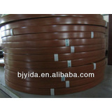 pre-glued melamine edge banding tape