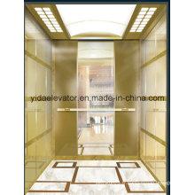Ascenseur de passagers avec technologie allemande (JQ-B013)