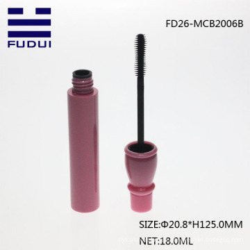 New fashion popular mascara wholesale eyelash tube