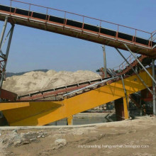 Sand Washer Machine with High Capacity 0-350t/H