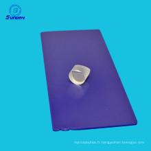 Lentille optique POWELL BK7 / K9