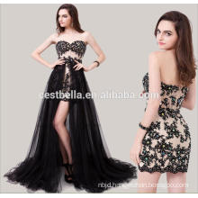 Sex multi-color removable Skirt Party Dress Club Dress Evening Dress