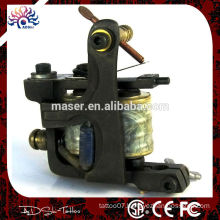 RIHL165-S 10wraps copper wire coils tattoo airbrush machine