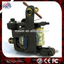 RIHL165-S 10wraps fio de cobre bobinas máquina tatuagem airbrush