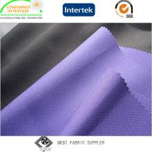 Revestido de PVC 100% poliéster Oxford 600D tecido de para-sol para produtos ao ar livre