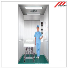 Outdoor Wheelchair Platform Lift Electric Bed Lift