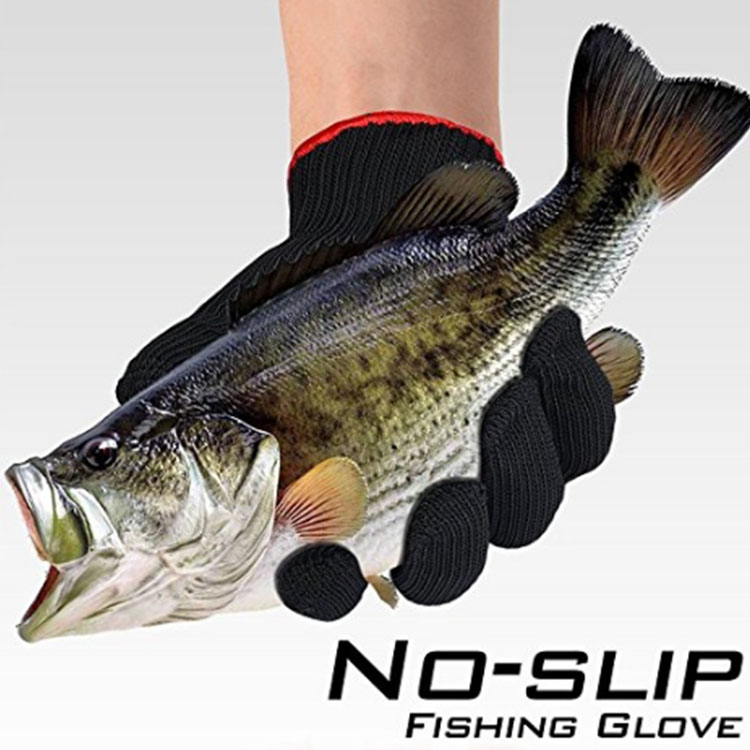 Fish Grip Gloves