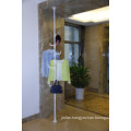 Extendable Home Use Coat Hanger