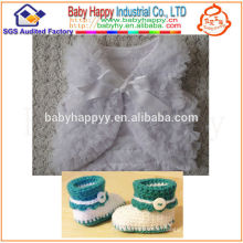 Factory Sales Top Quality fashion newborn baby winter clothing