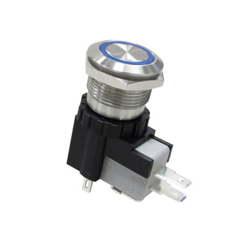 Hight Current 16A Switch Button Switch