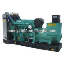 Tipos populares volvo generator 275kva