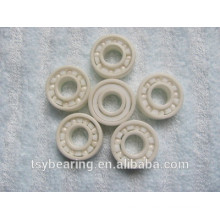High-precision and high temperature ceramic bearing 19x10x5