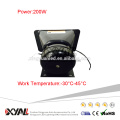 200W 12V Waterproof High Quality Audio Output Siren car horn Hooter Alarm Speaker