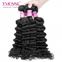 Fashion Deep Wave Cambodian Virgin Human Hair