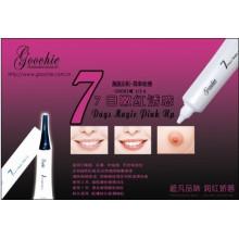 Goochie Magic Lip Stick 7 jours Pinkup