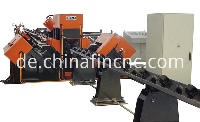 Angle Drilling Line