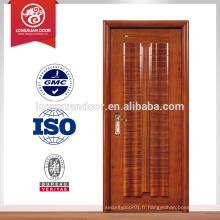 Résistance au feu personnalisé Portes classées, intérieur à balançoire intérieur Porte coupe-feu en bois