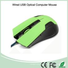 Hohe Qualität und preiswerte verdrahtete USB optische Maus