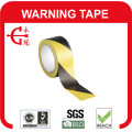 Strong Adhesion PVC Warning Tape