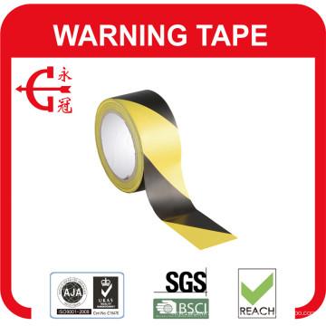 Qualitäts-Altern-beständiges billiges PVC-Warnband