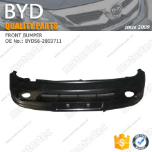 OE BYD spare Parts front bumper BYDS6-2803711
